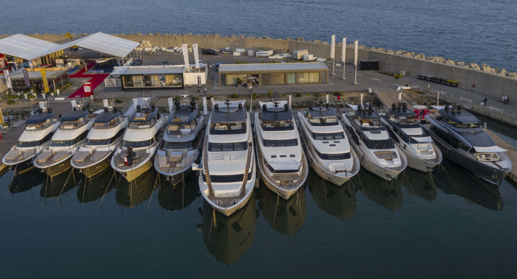 UCINA canoni demaniali porti