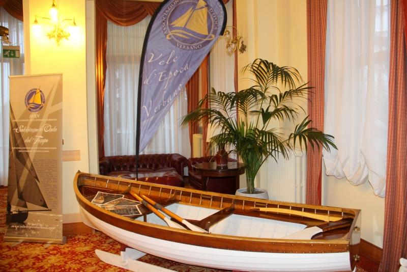 Il Palace Grand Hotel di Varese Foto Maccione