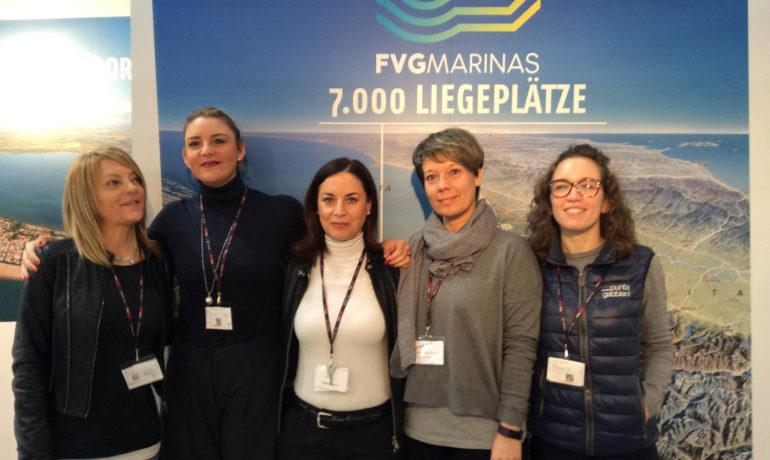 FVG Marinas Network Dusseldorf