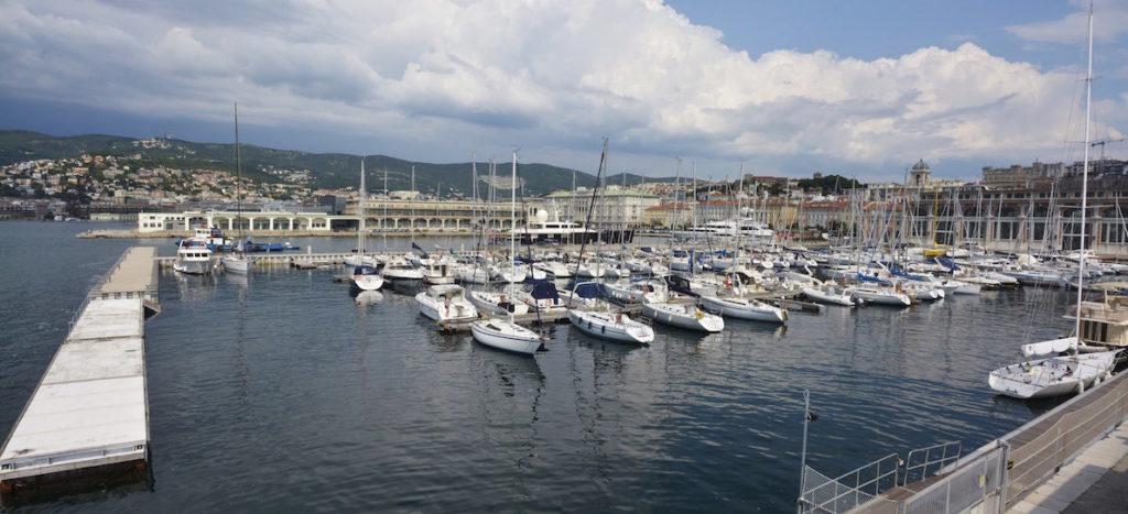FVG Marina San Giusto Trieste