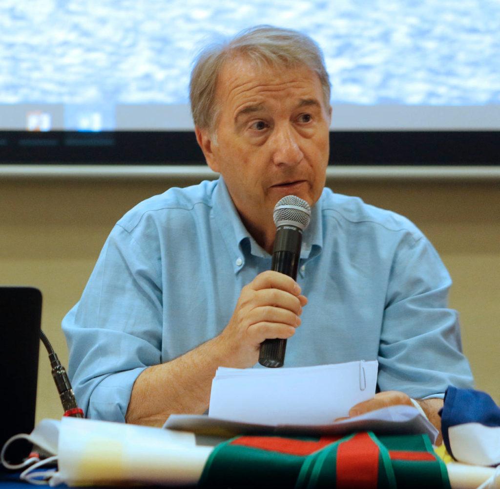 FVG Roberto Sponza