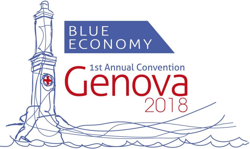 Convegno Blue Eeconomy Summit Genova