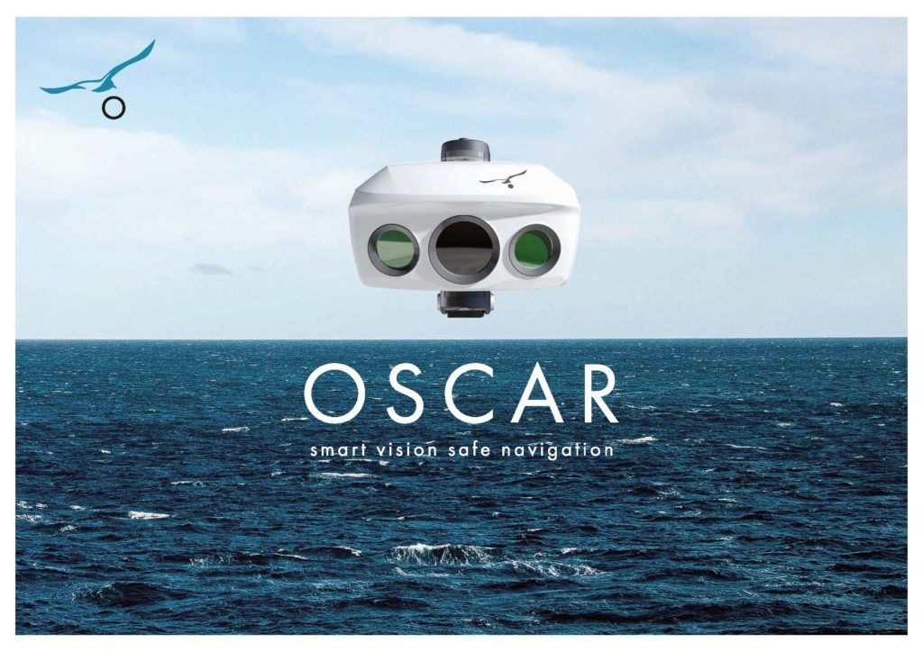 OSCAR Optical System-based Collision Avoidance