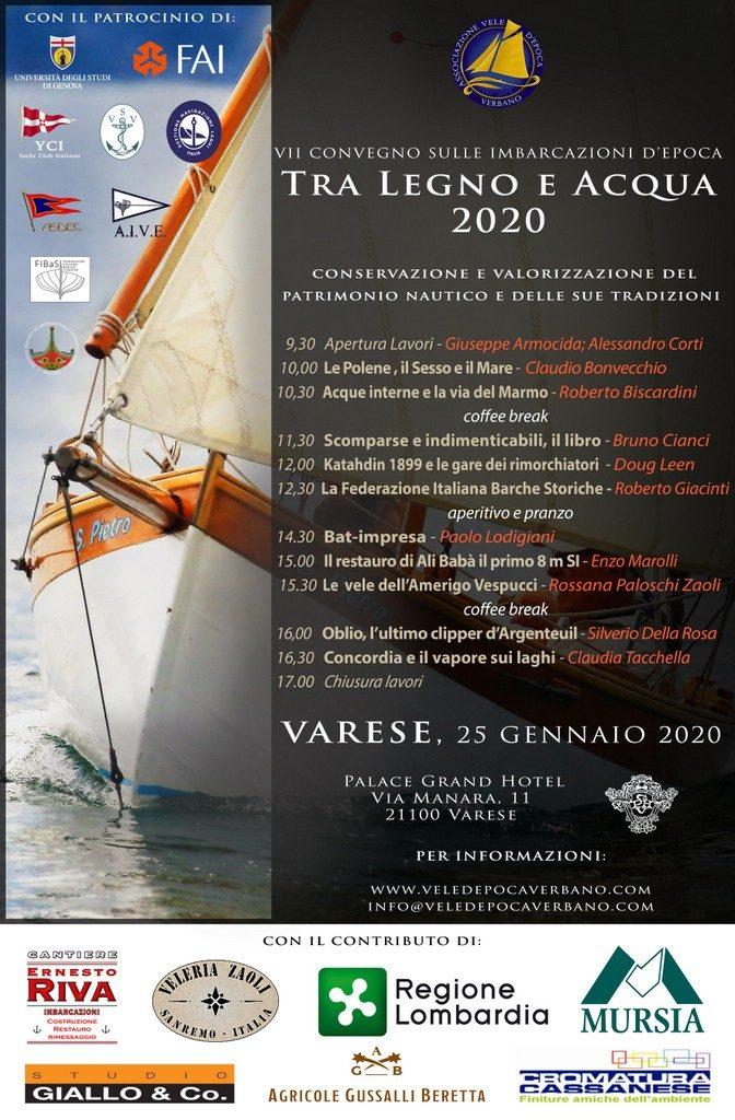 Vela Archivi Sviluppo Nautico by SMG Italy