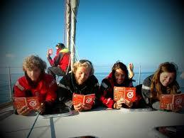 Safety World - Safetics La check-list del marinaio