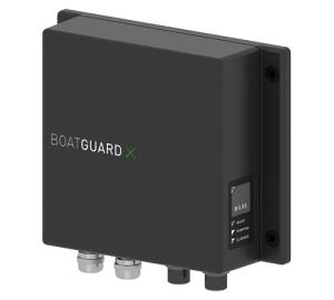 BoatGuard Boat Monitoring System