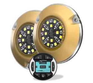 Lumishore EOS Lighting System