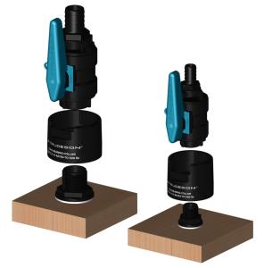 Tru-Design Load Bearing Collars