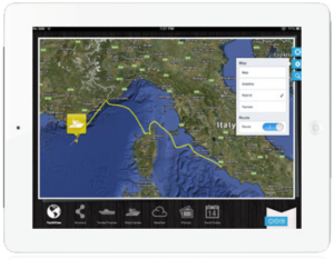 YachtEye App