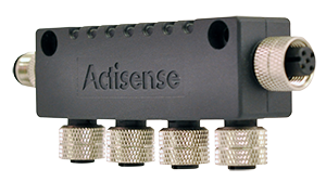 Actisense A2K-4WT Multiple T Connector