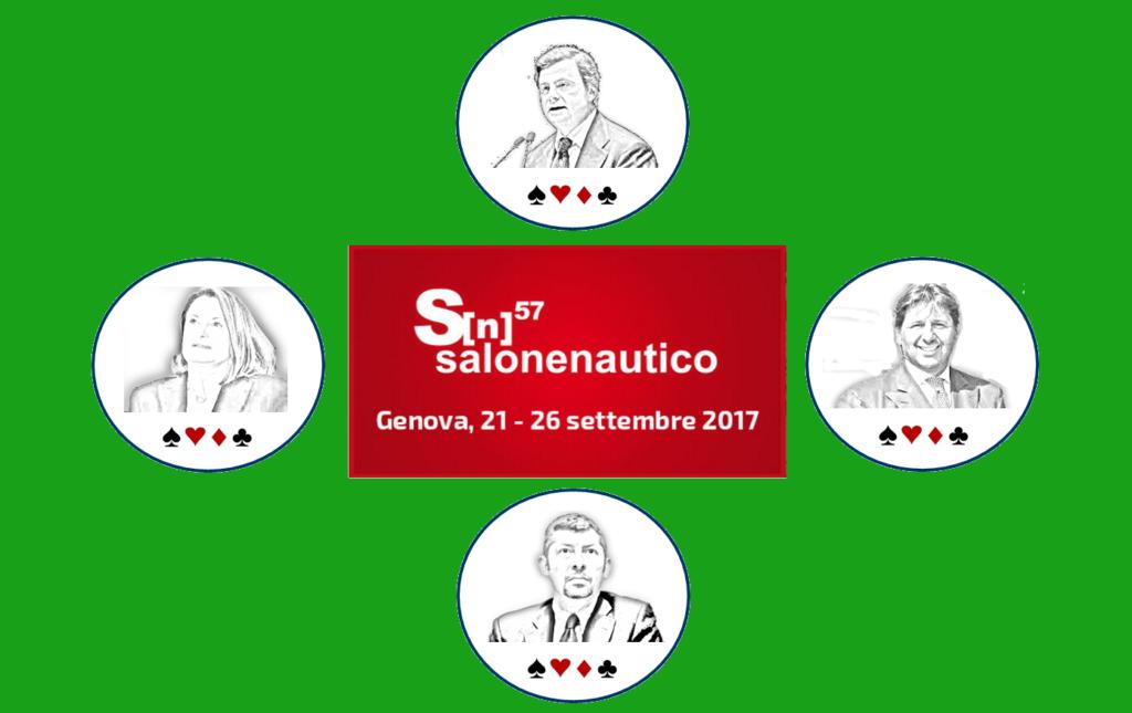 Salone Nautico Genova 2017 Ucina Nautica Italiana