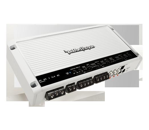 Rockford Fosgate M600-5 Amplificatore