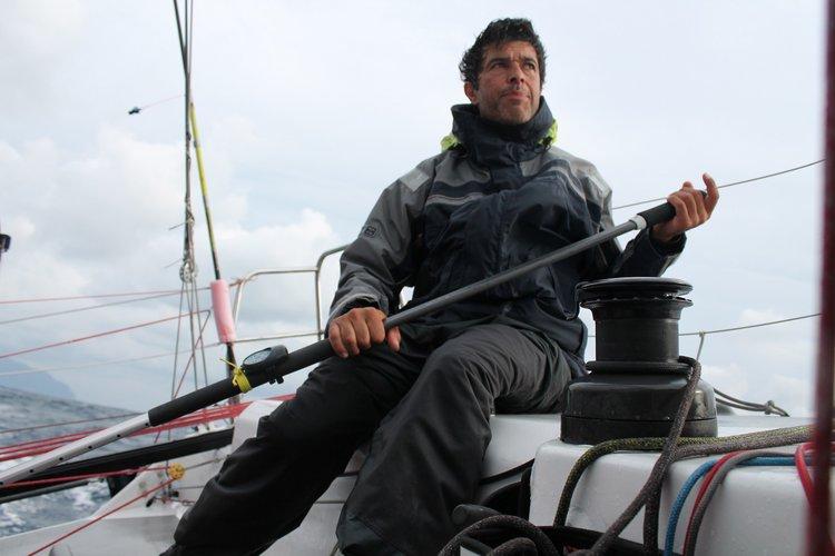 Alessandro Bruno Tenace Class 950