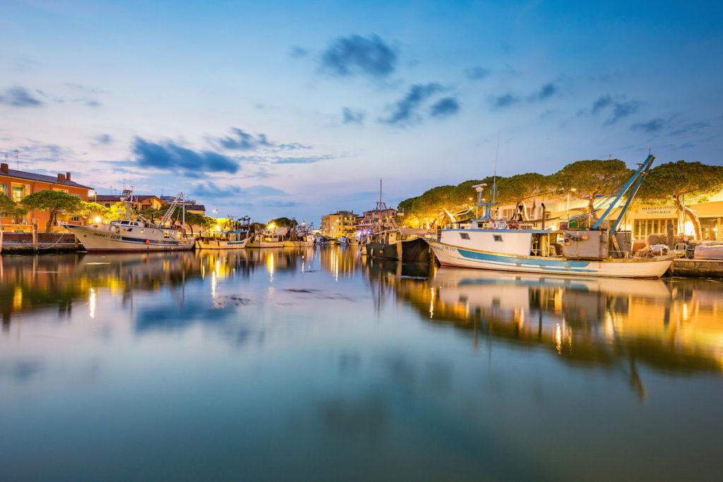 Porto Peschereccio Caorle