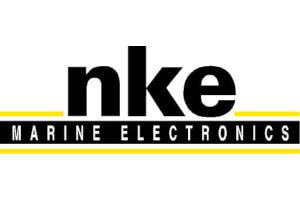 Logo Nke Marine Electronics